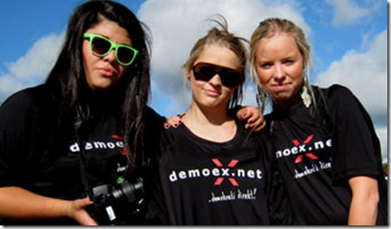 demoex3ladies